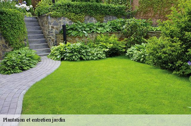 Paysagiste pour l\'entretien de jardin Reignac tél: 05 32 03 04 54